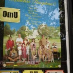 Werbung Kino Harmonie