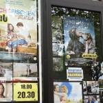 legendäres Kino Harmonie