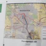 die Stadtbahn-Planung